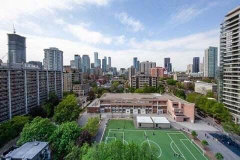 Apartment for rent at 85 Wood St Unit 1610 Toronto Ontario - MLS: C4862121