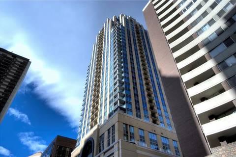 Condo for sale at 930 6 Ave Southwest Unit 1610 Calgary Alberta - MLS: C4276161