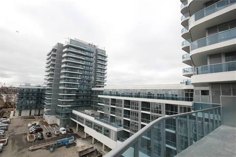 Apartment for rent at 9471 Yonge St Unit 1610 Richmond Hill Ontario - MLS: N4382704