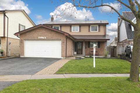 House for sale at 1610 Alwin Circ Pickering Ontario - MLS: E4768224