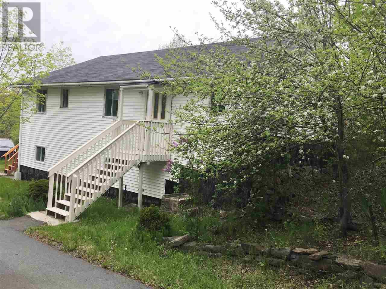House for sale at 1610 Beaver Bank Rd Beaver Bank Nova Scotia - MLS: 201911892