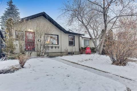 House for sale at 1610 Broadview Rd Northwest Calgary Alberta - MLS: C4278621