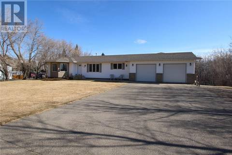 House for sale at 1610 Broadway Ave Moosomin Saskatchewan - MLS: SK797364