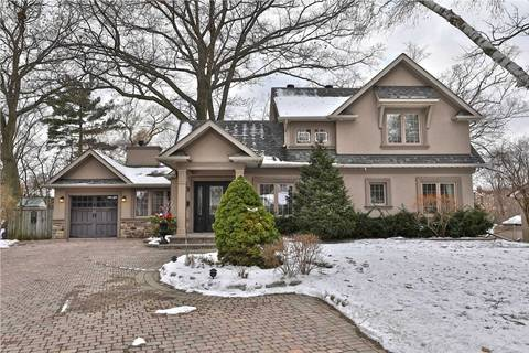 House for sale at 1610 Crestview Ave Mississauga Ontario - MLS: W4649504