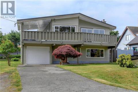House for sale at 1610 Dufour Rd Sooke British Columbia - MLS: 412057