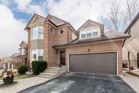 House for sale at 1610 Heathside Cres Pickering Ontario - MLS: E4725004