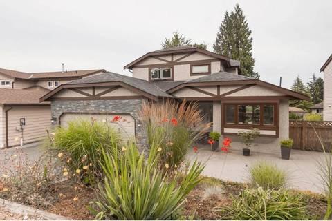 House for sale at 1610 Hemlock Pl Port Moody British Columbia - MLS: R2389571