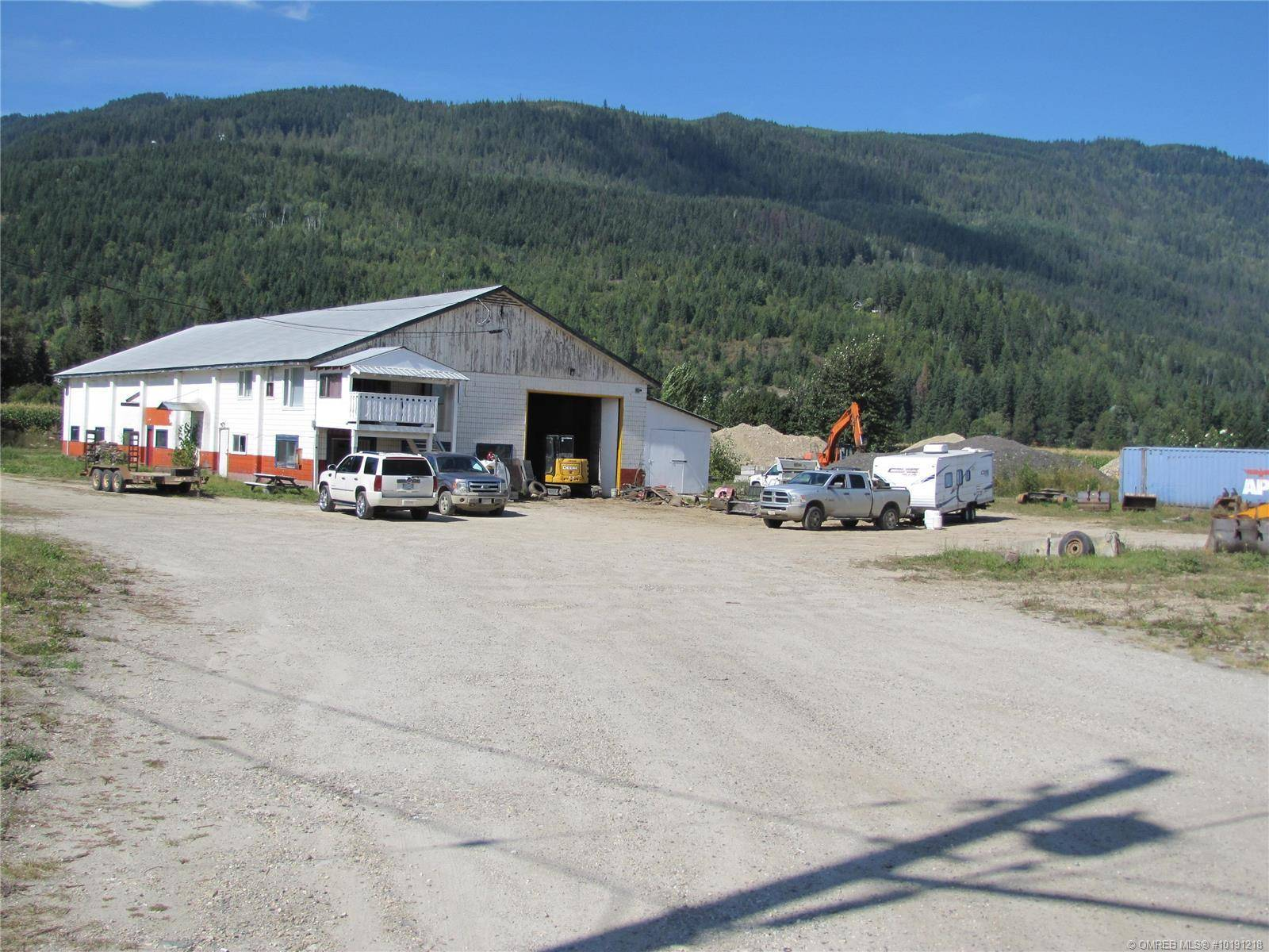 Home for sale at 1610 Maier Rd West Sicamous British Columbia - MLS: 10191218