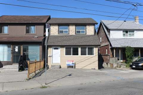 House for sale at 1610 Weston Rd Toronto Ontario - MLS: W4816376