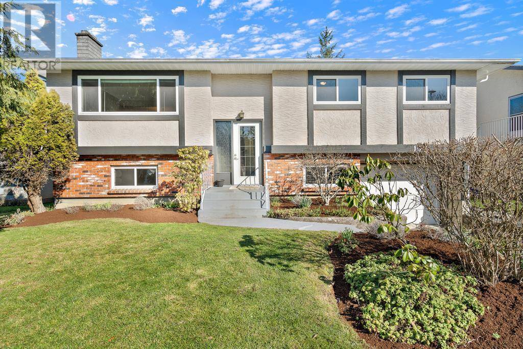 House for sale at 1610 Wycliffe Pl Victoria British Columbia - MLS: 421512