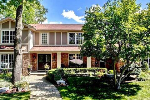 House for sale at 1610 Yew St Mississauga Ontario - MLS: W4562998