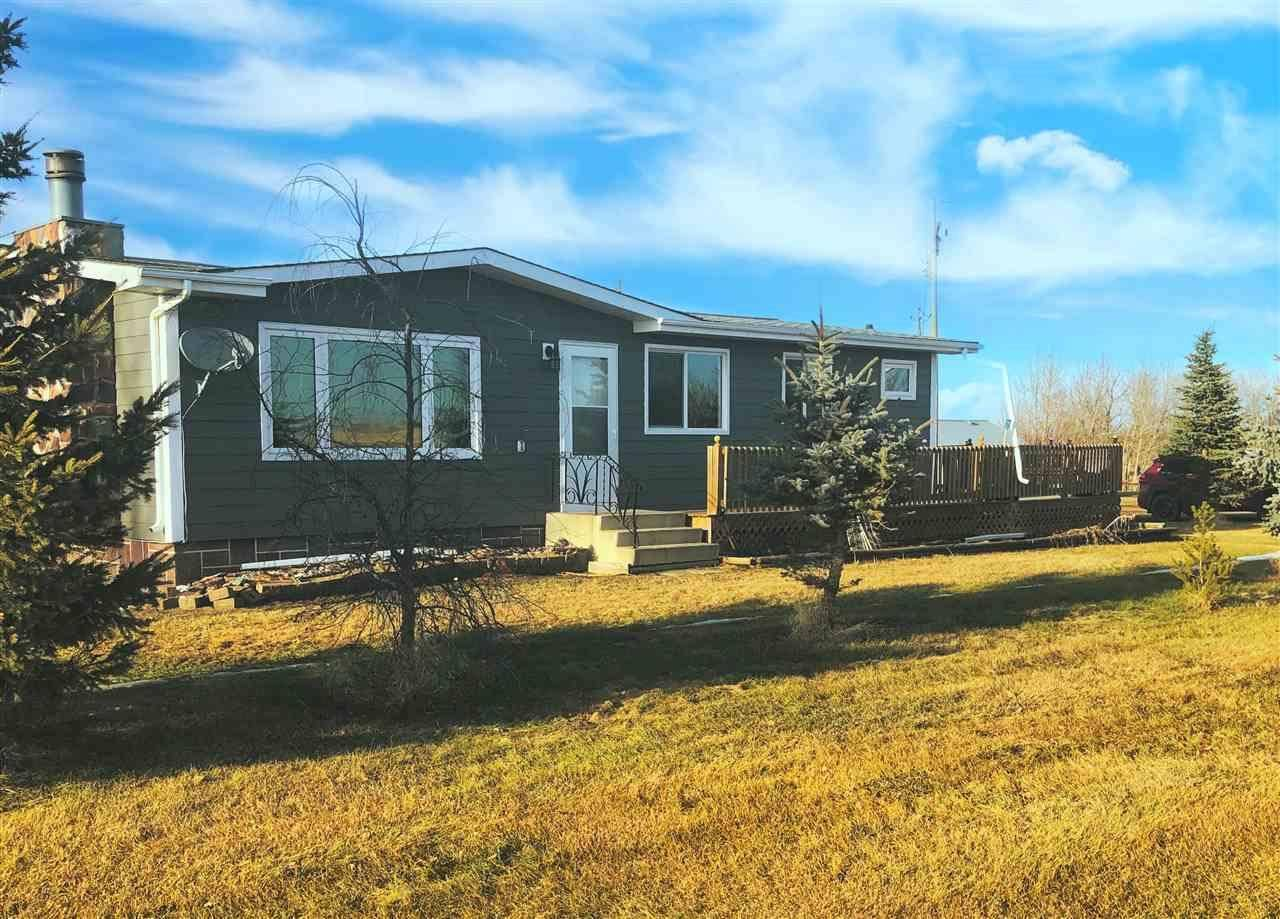 House for sale at 161060 Twp Rd Rural Lamont County Alberta - MLS: E4182849
