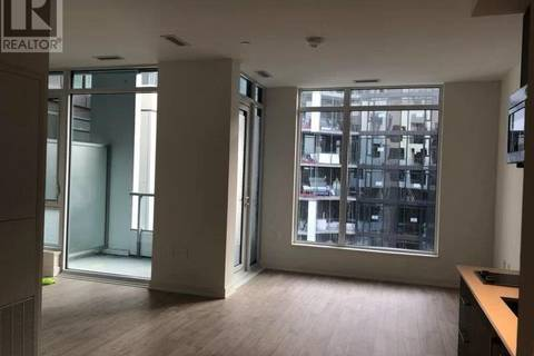 Apartment for rent at 576 Front St West Unit 1610E Toronto Ontario - MLS: C4516660
