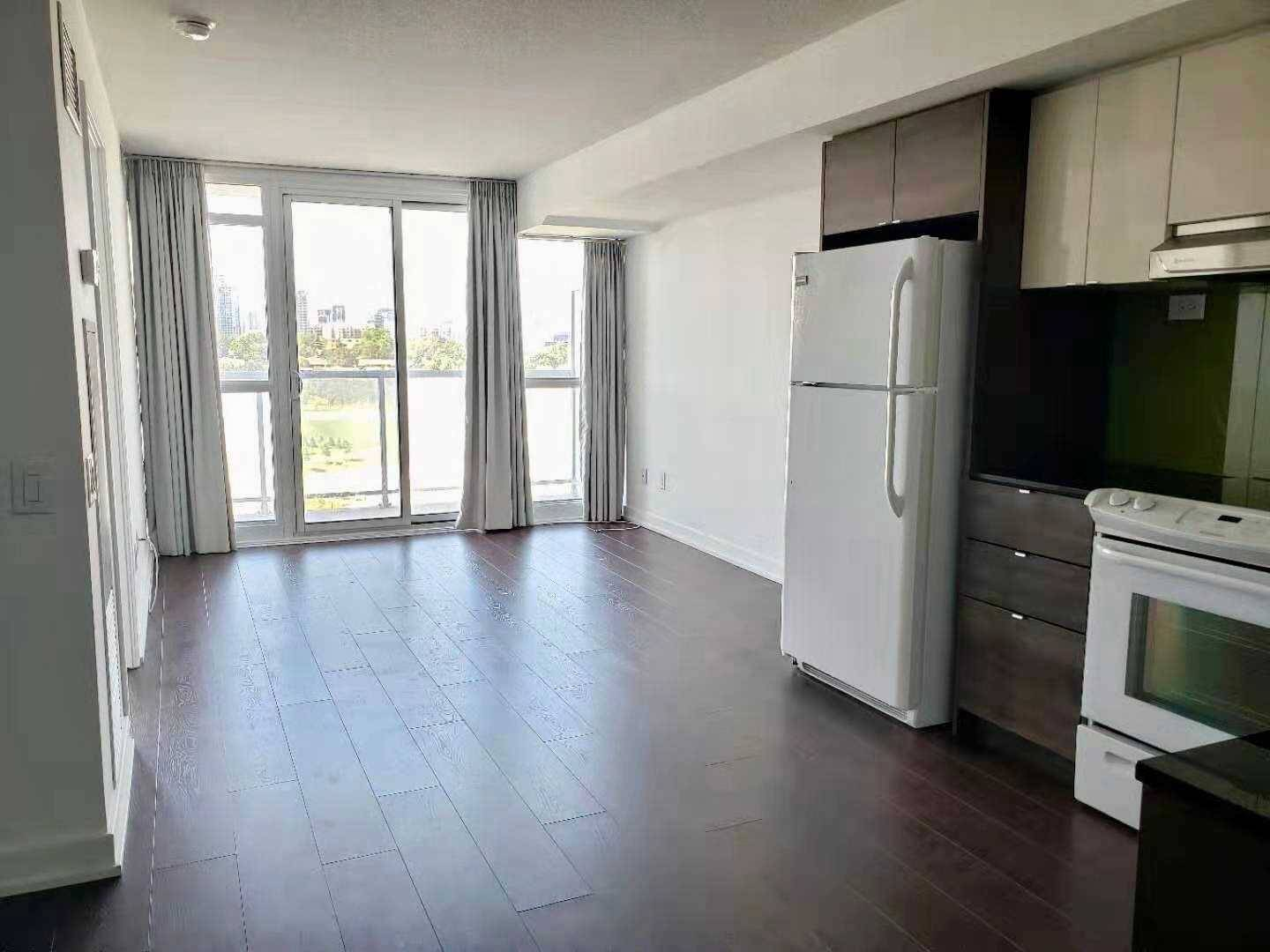 Apartment for rent at 121 Mcmahon Dr Unit 1611 Toronto Ontario - MLS: C4553629