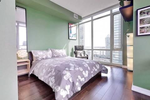 Condo for sale at 170 Fort York Blvd Unit 1611 Toronto Ontario - MLS: C4729881
