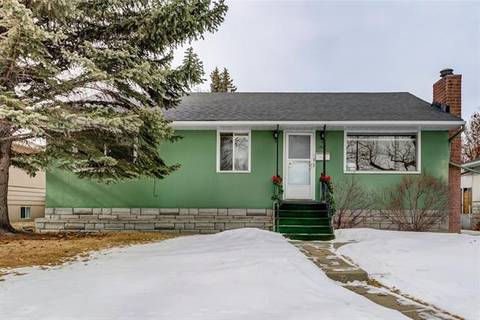 House for sale at 1611 22a St Northwest Calgary Alberta - MLS: C4290137