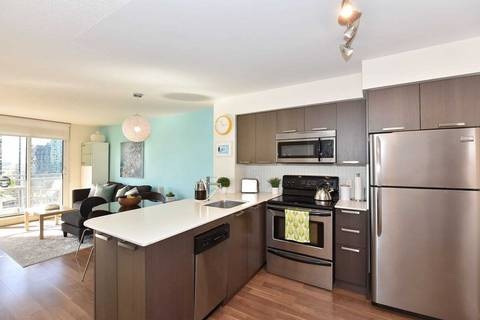 Condo for sale at 23 Sheppard Ave Unit 1611 Toronto Ontario - MLS: C4606715