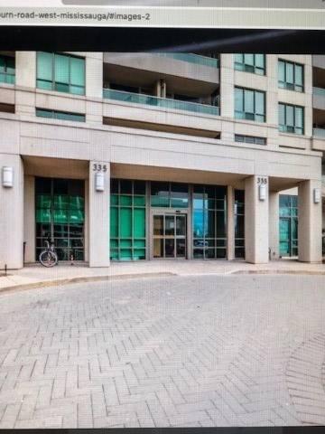 Apartment for rent at 335 Rathburn Rd Unit 1611 Mississauga Ontario - MLS: W4580880