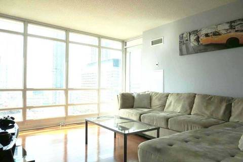 Condo for sale at 397 Front St Unit 1611 Toronto Ontario - MLS: C4525545