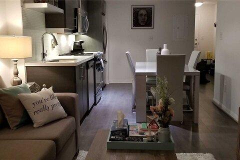 Apartment for rent at 400 Adelaide St Unit 1611 Toronto Ontario - MLS: C4965433