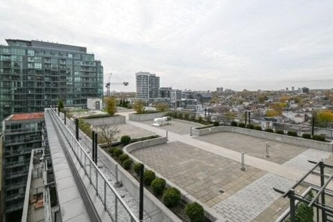 Condo for sale at 68 Abell St Unit 1611 Toronto Ontario - MLS: C4991070