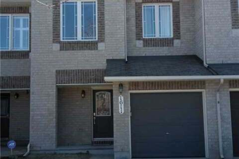 Townhouse for sale at 1611 Henri Lauzon St Ottawa Ontario - MLS: X4854120