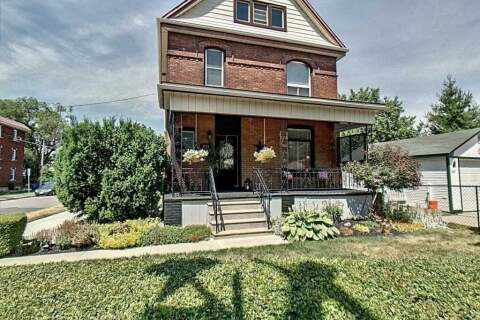 House for sale at 1611 King St Hamilton Ontario - MLS: X4821849
