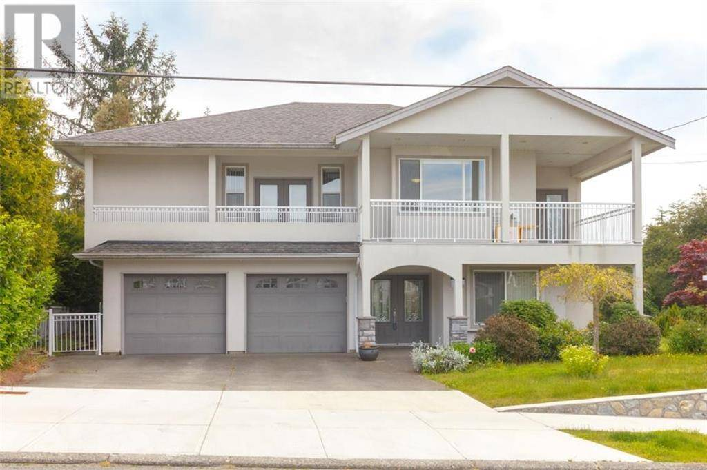 House for sale at 1611 Mortimer St Victoria British Columbia - MLS: 411839