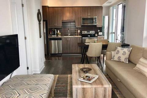 Apartment for rent at 9205 Yonge St Unit 1611 Ne Richmond Hill Ontario - MLS: N4668580