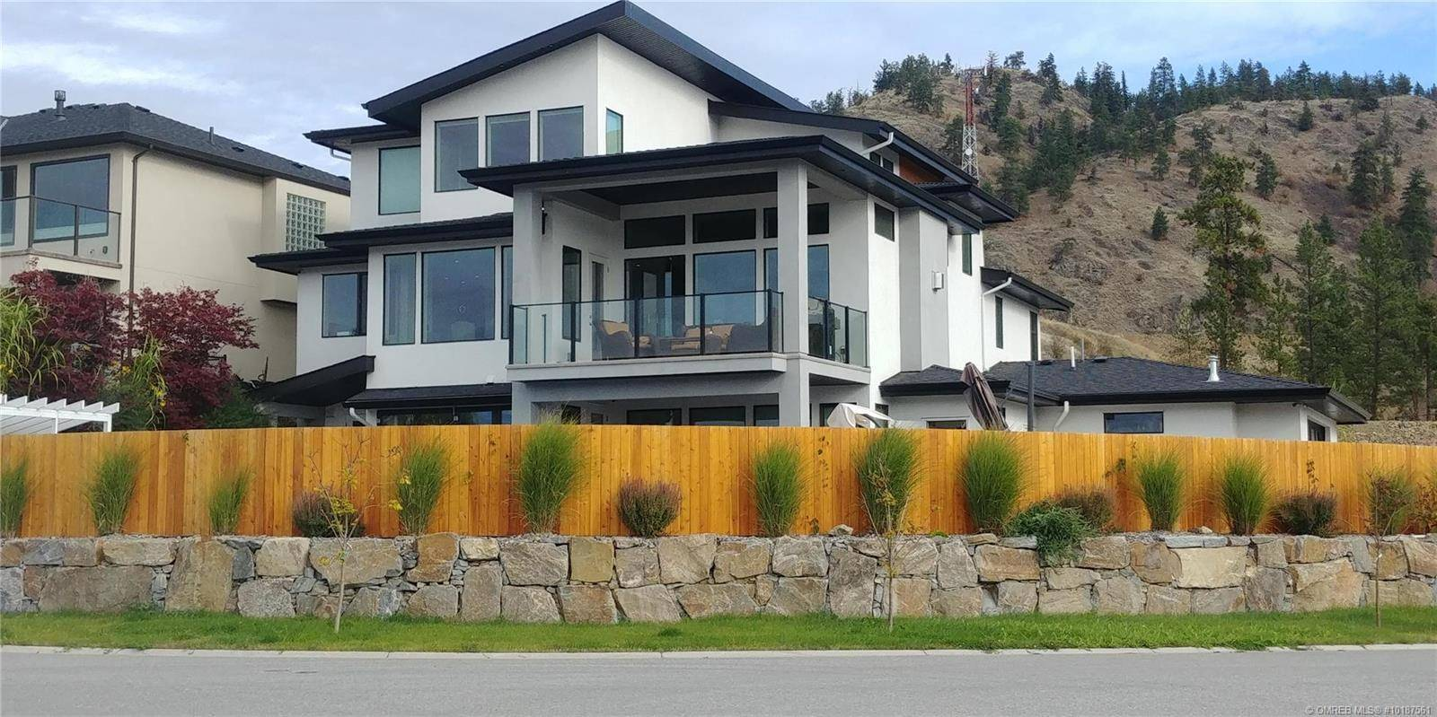 House for sale at 1611 Pinot Noir Dr West Kelowna British Columbia - MLS: 10187561