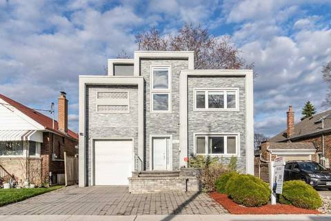 House for sale at 1611 Woodbine Heights Blvd Toronto Ontario - MLS: E4428287
