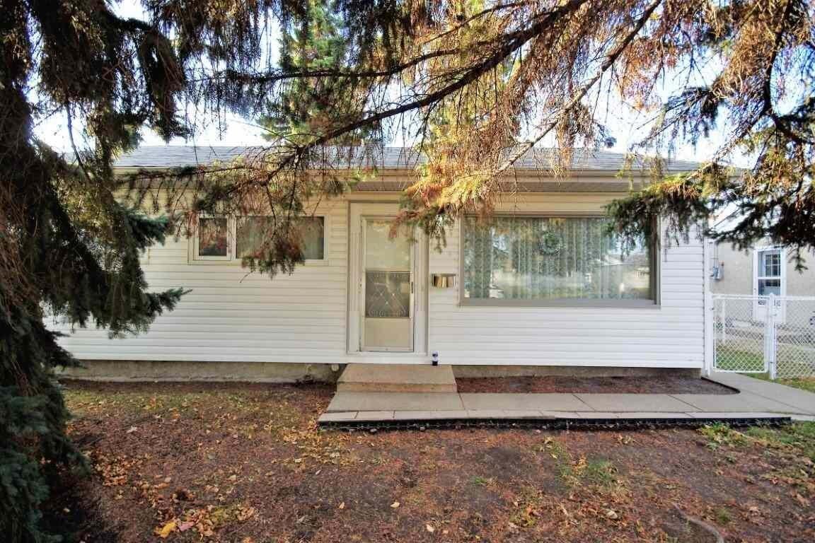 House for sale at 16111 109 Av NW Edmonton Alberta - MLS: E4217436