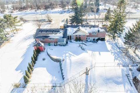 House for sale at 16119 Hurontario St Caledon Ontario - MLS: W4434232