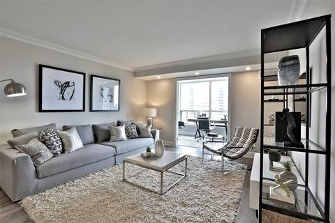 Condo for sale at 1 Clark Ave Unit 1612 Vaughan Ontario - MLS: N4450269