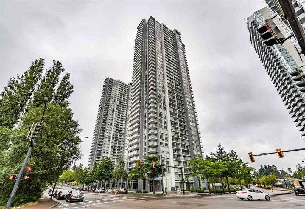 Sold: 1612 - 13696 100 Avenue, Surrey, BC