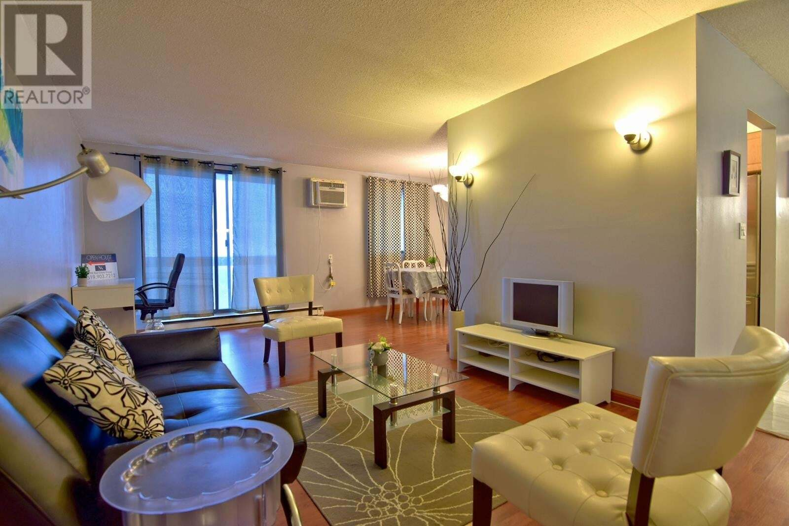Condo for sale at 150 Park St West Unit 1612 Windsor Ontario - MLS: 20008280