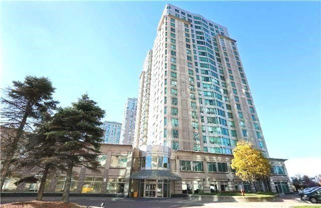 Sold: 1612 - 18 Lee Centre Drive, Toronto, ON