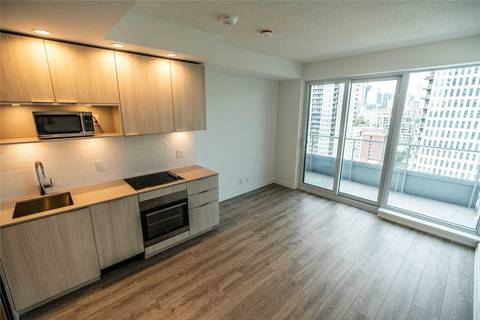 Apartment for rent at 20 Tubman Ave Unit 1612 Toronto Ontario - MLS: C4649427