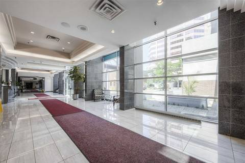 Condo for sale at 285 Enfield Pl Unit 1612 Mississauga Ontario - MLS: W4541896
