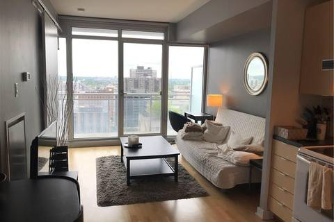 Apartment for rent at 324 Laurier Ave W Unit 1612 Ottawa Ontario - MLS: 1155235