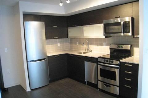 Apartment for rent at 36 Lisgar St Unit 1612 Toronto Ontario - MLS: C4520962