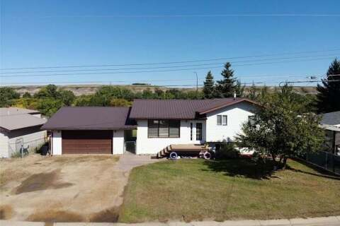 House for sale at 1612 4 Ave SW Drumheller Alberta - MLS: C4306045