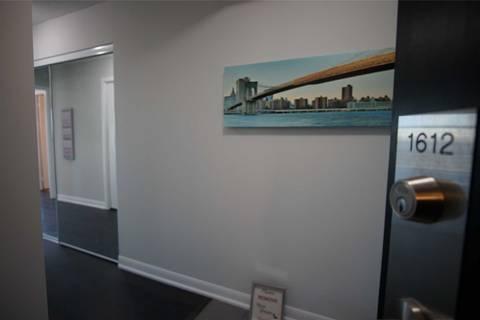 Condo for sale at 5168 Yonge St Unit 1612 Toronto Ontario - MLS: C4537931