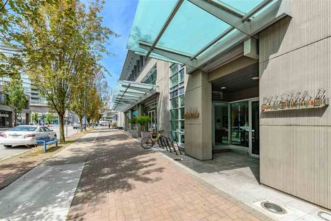 Condo for sale at 8033 Saba Rd Unit 1612 Richmond British Columbia - MLS: R2387131