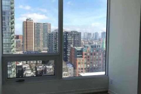 Apartment for rent at 85 Wood St Unit 1612 Toronto Ontario - MLS: C4855306