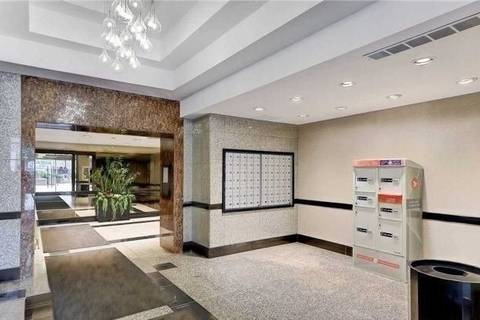 Condo for sale at 914 Yonge St Unit 1612 Toronto Ontario - MLS: C4485822