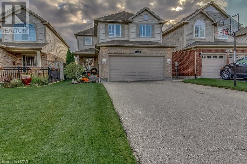 Removed: 1612 Chelton Place, London, ON - Removed on 2019-11-06 05:03:13