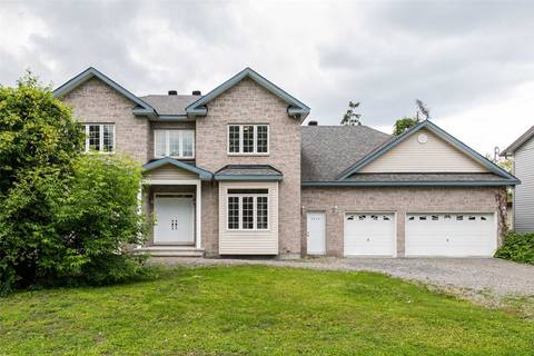 House for sale at 1612 Prince Of Wales Dr Ottawa Ontario - MLS: X4511525