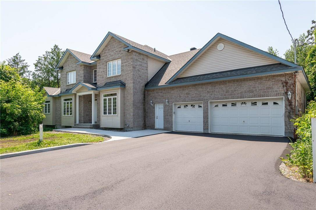 House for sale at 1612 Wales Dr Ottawa Ontario - MLS: 1153468