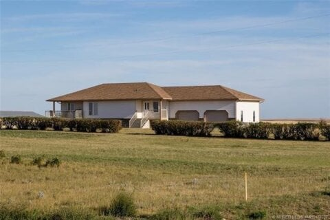 House for sale at 16121 Range Road 13  Rural Cypress County Alberta - MLS: MH0177037